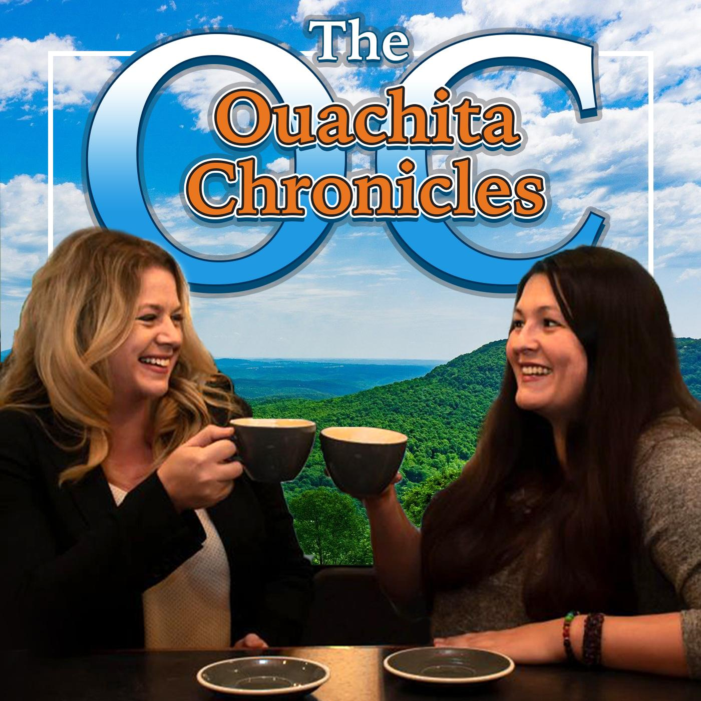 The Ouachita Podcasts